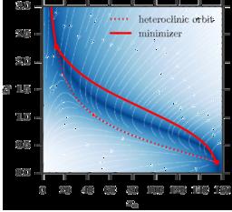 Tobias Grafke — Simplified Geometric Minimum Action Method