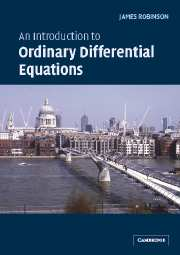 ordinary differential equations and infinite series pdf